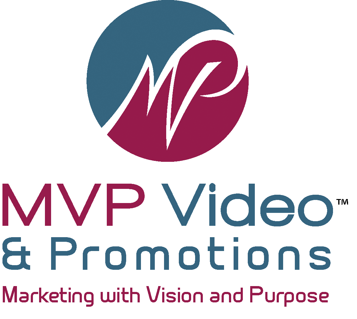 MVP Video & Promotions logo